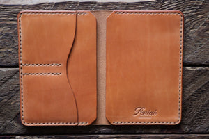 Passport / Field Notes Wallet | Russet