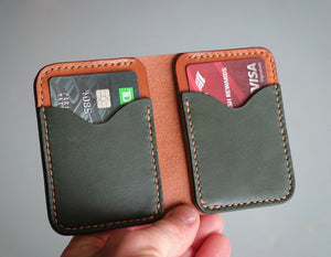 Hidden Pockets Wallet