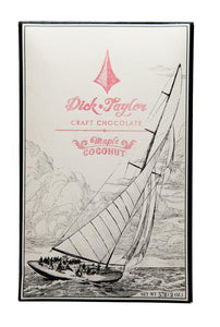 DICK TAYLOR MAPLE COCONUT
