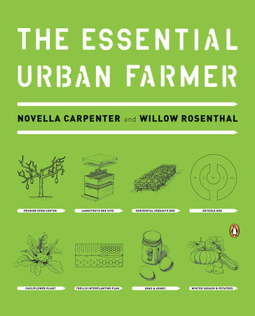 ESSENTIAL URBAN FARMER, THE