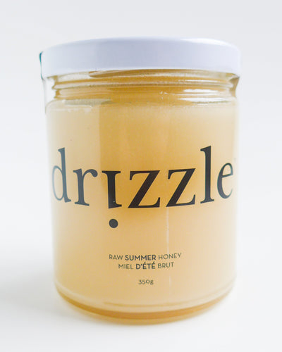 Drizzle - Summer Honey