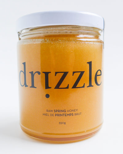 Drizzle - Spring Honey