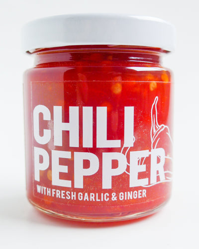 Stagg - Chili Pepper