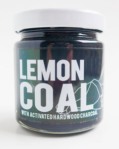 Stagg - Lemon Coal