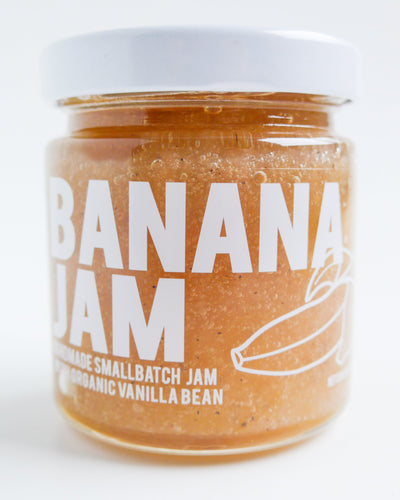 Stagg - Banana Jam