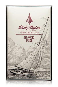 DICK TAYLOR BLACK FIG