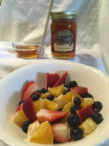 MOUNTAIN HONEY FRUIT SALAD