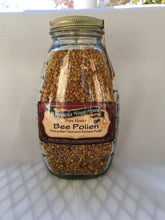 Bee Pollen 8oz - Magnolia House Honey