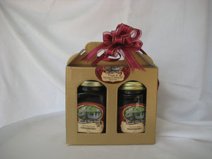"Medium Gift Box ""SELECT Varietals"" - Magnolia House Honey"