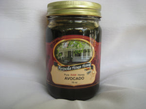 Avocado Honey 16oz - Magnolia House Honey