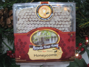 Cut Honeycomb