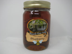 BlueBerry Honey 16oz