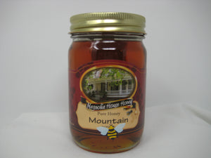 Mountain Honey 16 oz