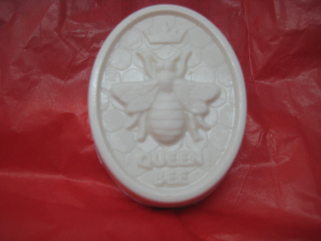 HONEY SOAP WITH ROYAL JELLY