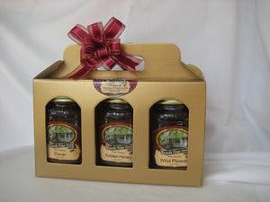 Large Gift Box - Magnolia House Honey