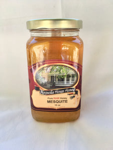 Mesquite - Magnolia House Honey