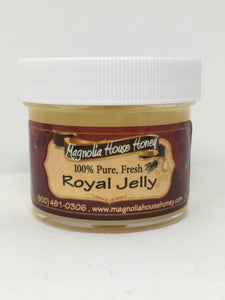 Royal Jelly 2oz