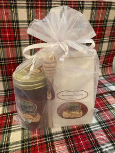 TEA LOVERS BAG