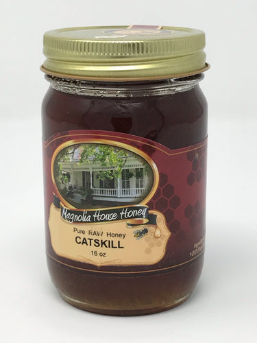Catskill Honey 16oz