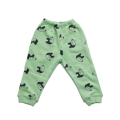Mint Mouse Daily Joggers