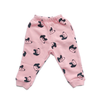 Pink Mouse Daily Joggers