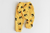 Yellow Mouse Daily Joggers