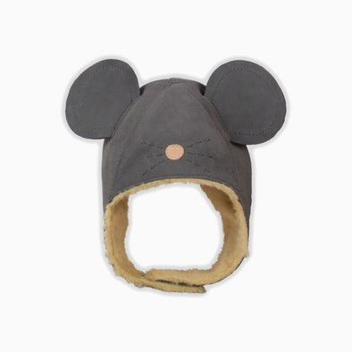 Baby Mouse Aviator Kapi Hat