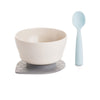 Natural Bamboo Cereal Bowl Set