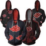 Akatsuki All Style Hoodies