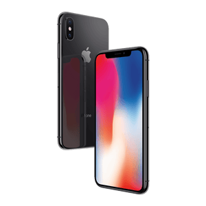 iPhone X - Space Gray