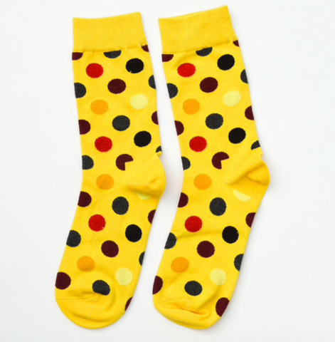 A Man Among Socks - Killer Dots - 3