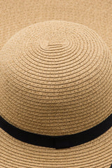 Beach Sequins Sun Hat