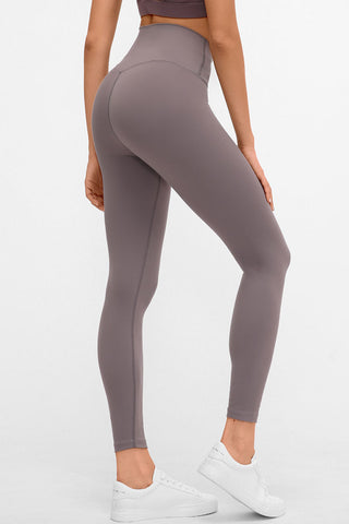 Naked high Waisted Lift Yoga Workout Leggings