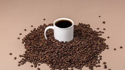 How Much Caffeine is in Your Coffee?