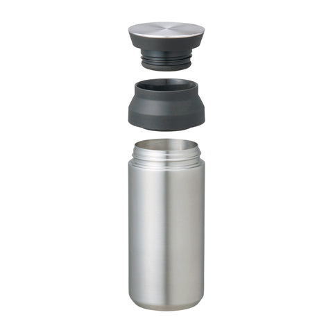 Kinto Travel Tumbler deconstruct from Filter - Product Image