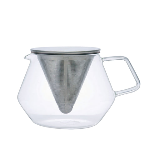 Kinto Carat Teapot from Filter - Product Image