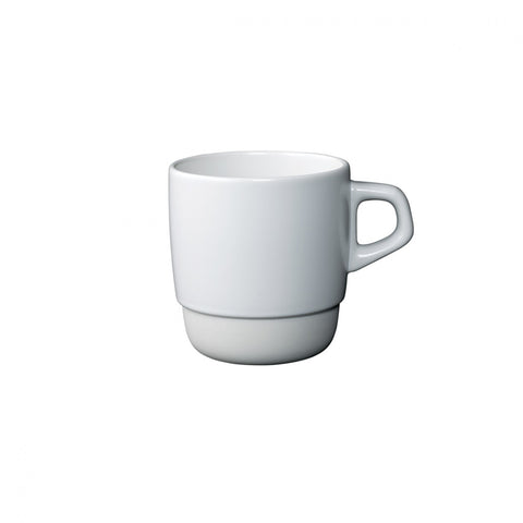 Kinto SCS Stacking Mug white from Filter - Product Image