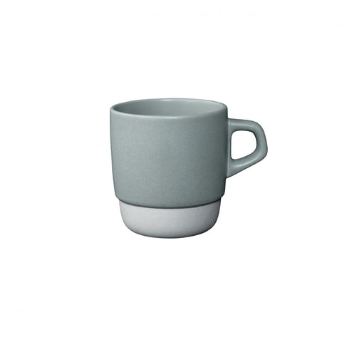 Kinto SCS Stacking Mug grey from Filter - Product Image