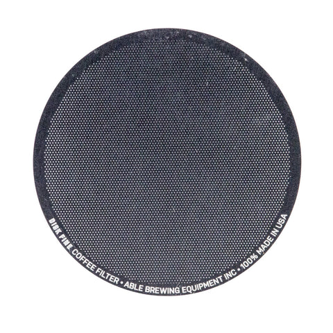 Able DISK Aeropress Coffee Filter Fine from Filter - Product Image