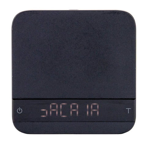 Acaia Lunar Scale Black from Filter - Product Image