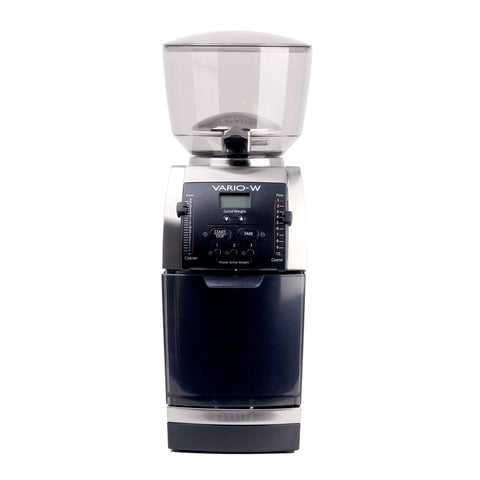 Baratza Vario-W Coffee Grinder front by Filter - Product Image