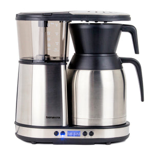 Bonavita BV1900TD Programmable Coffee Maker 8 Cup from Filter - Product Image
