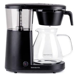 Bonavita BV1901PW Metropolitan One Touch Coffee Brewer 8 Cup from Filter - Product Image