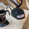 Hario V60 Coffee Server from Filter - Lifestyle Image