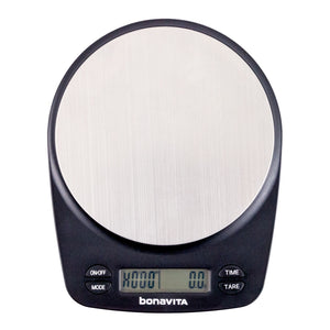 Bonavita BV2100SC Auto Tare Gram Scale from Filter - Product Image