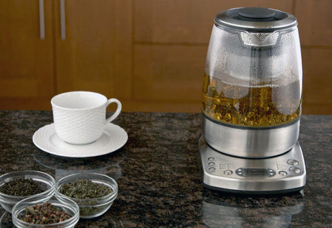 Breville One-Touch Tea Maker from Filter - Lifestyle Image