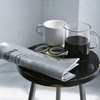 Kinto SCS Coffee Jug newspaper from Filter - Lifestyle Image
