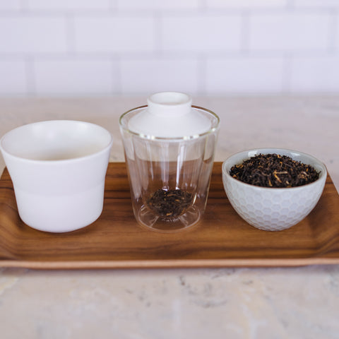 smith teamaker lord bergamont black tea in manual tea maker number 1 - lifestyle