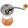 Hario Ceramic Coffee Mill from Filter - Product Image