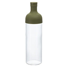 Hario Cold Brew Tea Filter In Bottle from Filter - Product Image